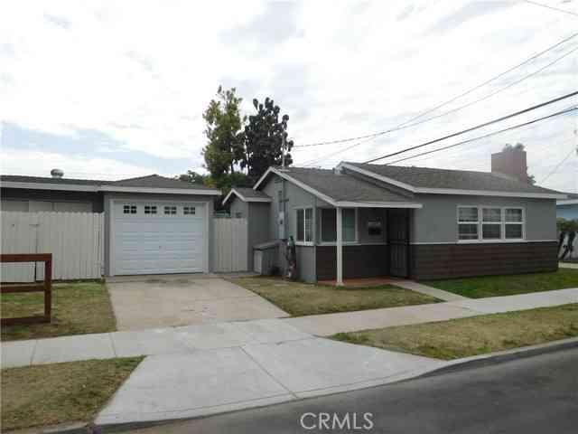 1640 East 60th Street, Long Beach, CA, 90805,