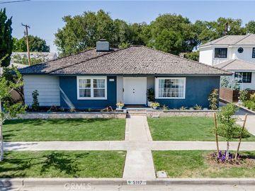 5117 E El Roble Street, Long Beach, CA, 90815,