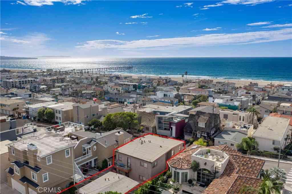1838 Manhattan Avenue, Hermosa Beach, CA, 90254,