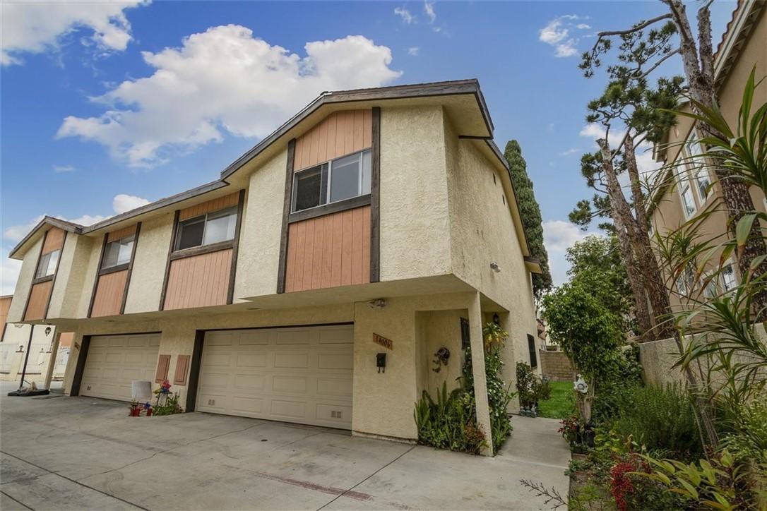 14006 Cerise Avenue #9, Hawthorne, CA, 90250,