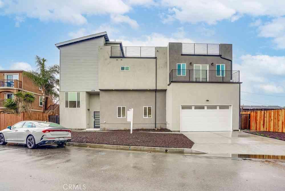 4916 Purdue Avenue, Culver City, CA, 90230,