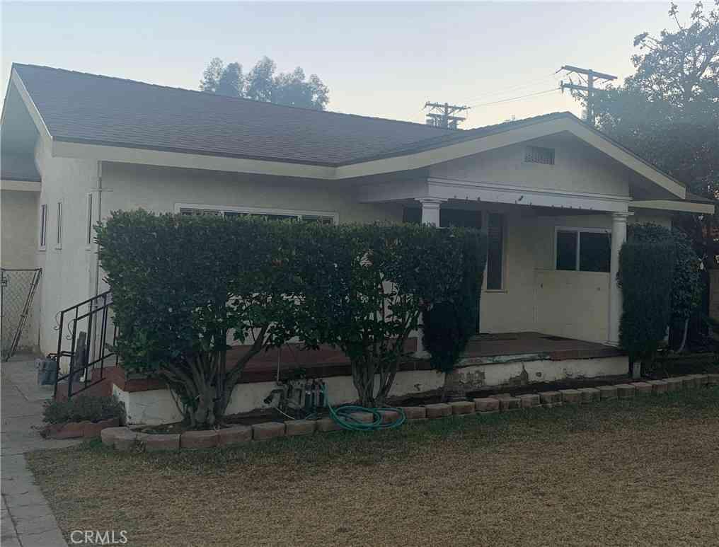 432 W Garfield Avenue, Glendale, CA, 91204,