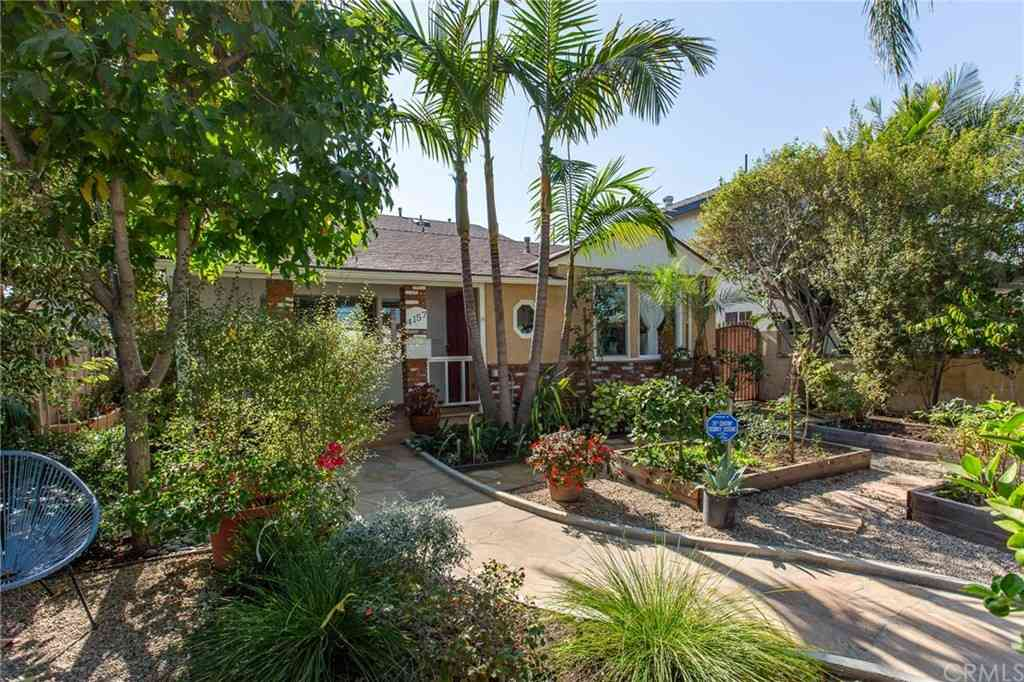 4157 Harter Avenue, Culver City, CA, 90232,