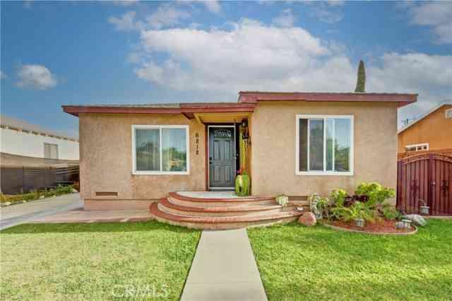 6818 San Vincente Street, Paramount, CA, 90723,