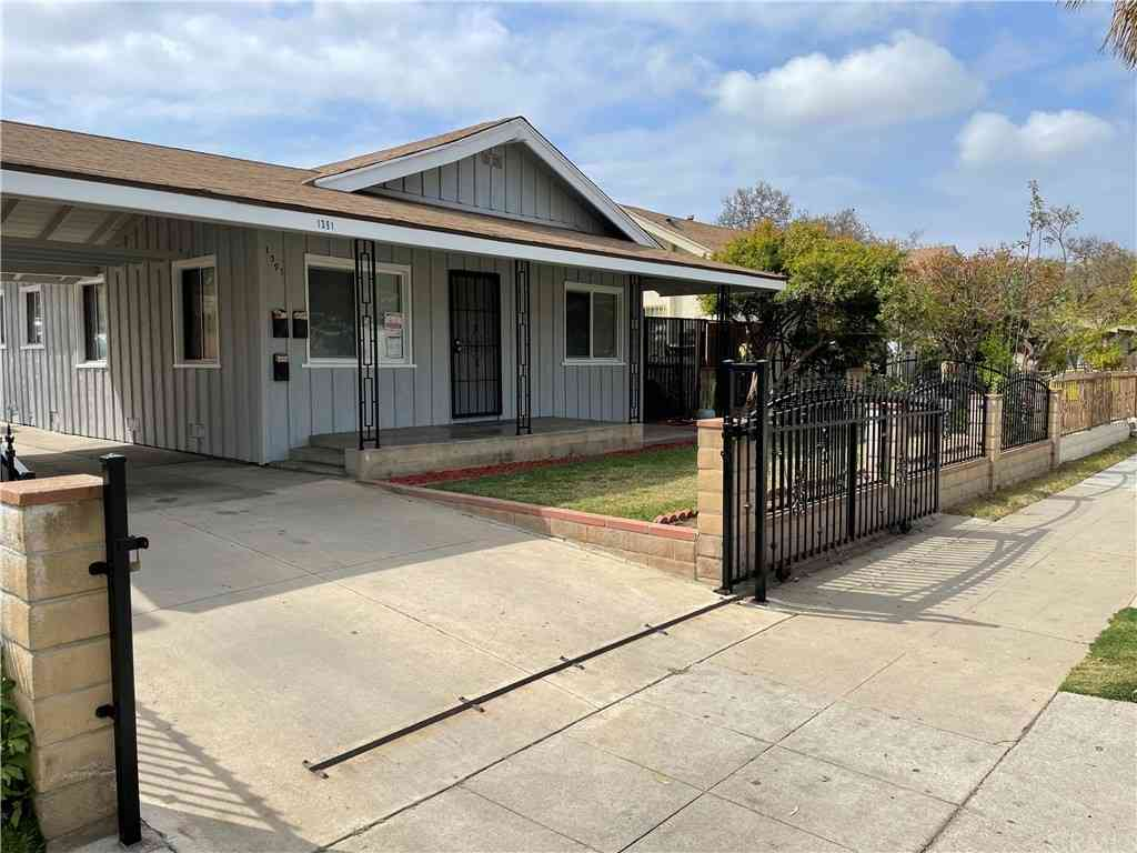 1391 Junipero Avenue, Long Beach, CA, 90804,