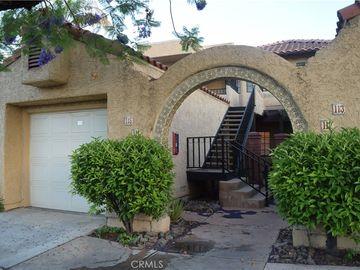 2345 S Cherokee Way #115, Palm Springs, CA, 92264,