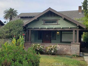 545 N Oakland Avenue, Pasadena, CA, 91101,