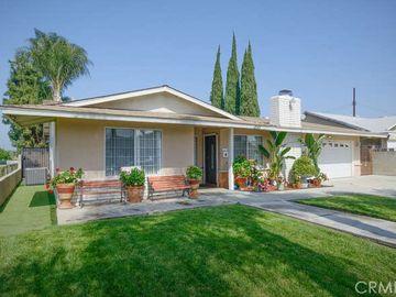 2067 Marigold Street, Pomona, CA, 91767,