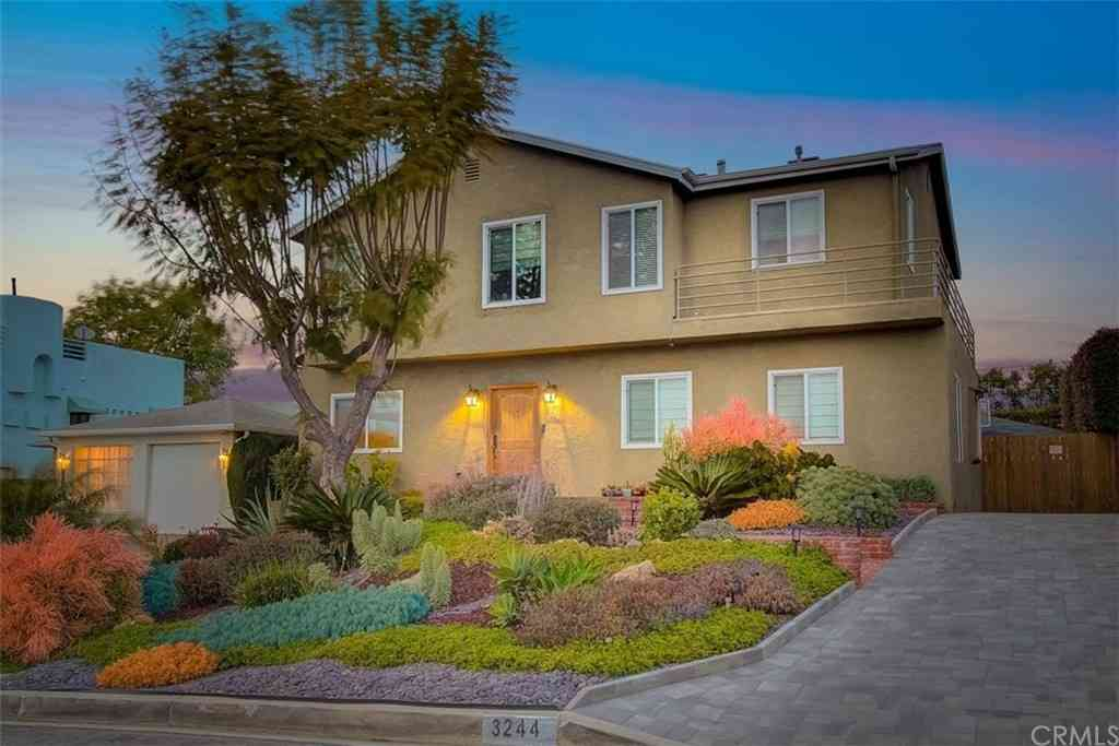 3244 Midvale Avenue, Los Angeles, CA, 90034,