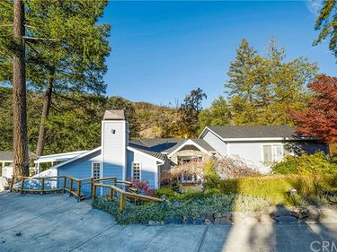 11071 Van Dorn Reservoir Road, Middletown, CA, 95461,