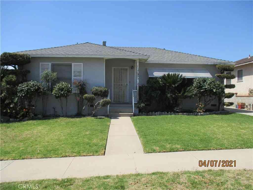2029 Bleakwood Avenue, Monterey Park, CA, 91754,