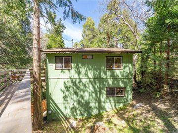 661 Clubhouse Drive, Twin Peaks, CA, 92391,