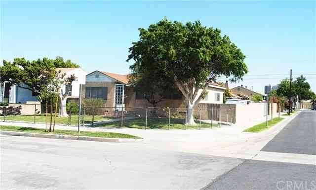 2476 Travers Avenue, Commerce, CA, 90040,