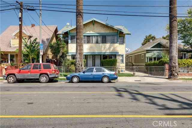 2713 Darwin Avenue, Los Angeles, CA, 90031,