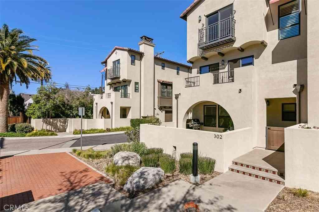 820 Mission Street #302, South Pasadena, CA, 91030,