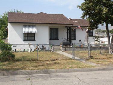 588 E Evans, San Bernardino, CA, 92404,