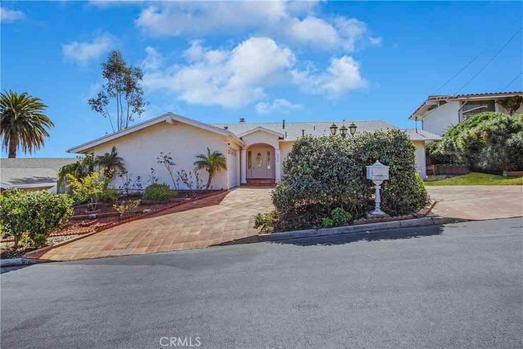 2348 Colt Road, Rancho Palos Verdes, CA, 90275,