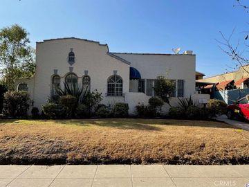 823 N Sycamore Avenue, Los Angeles, CA, 90038,