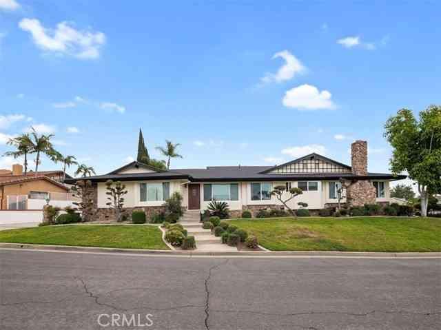 5260 Fairview Avenue, Buena Park, CA, 90621,