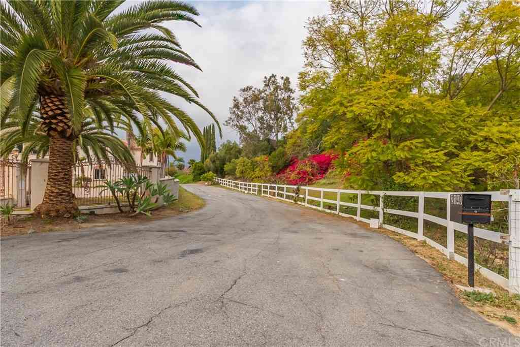 0 Turnbull Canyon Rd, Hacienda Heights, CA, 91745,