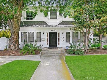 1525 Redondo Avenue, Long Beach, CA, 90804,