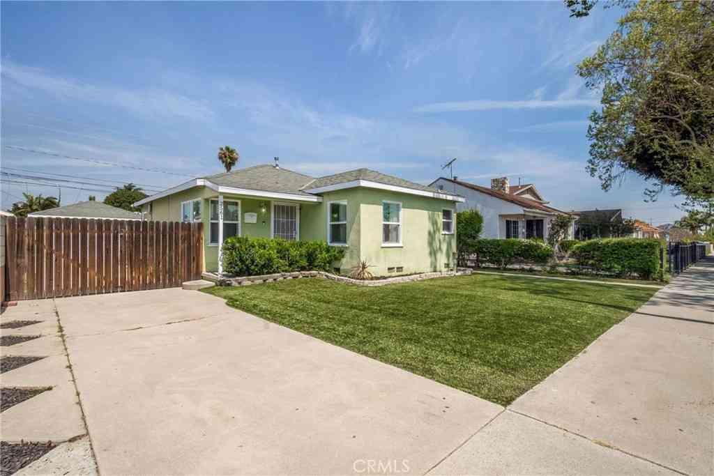 2561 E Washington Street, Carson, CA, 90810,