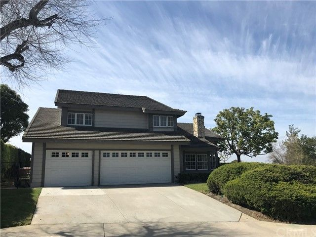 801 S Bluebird Circle Anaheim Hills, CA, 92807