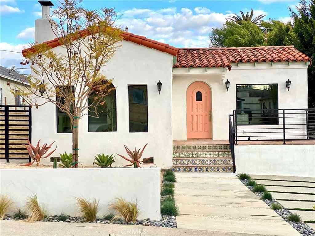 1622 S Ogden Drive, Los Angeles, CA, 90019,