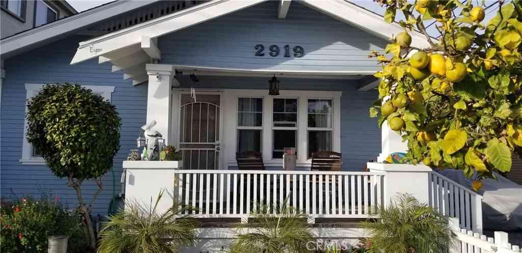 2919 E 10th Street, Long Beach, CA, 90804,