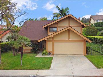 1346 Calle Caballero, San Dimas, CA, 91773,
