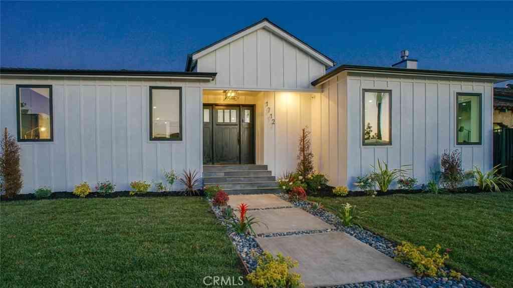 1712 S Spaulding Avenue, Los Angeles, CA, 90019,