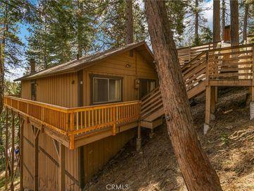 801 Sierra Vista Drive, Twin Peaks, CA, 92391,