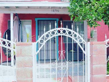 1852 Cerritos, Long Beach, CA, 90806,