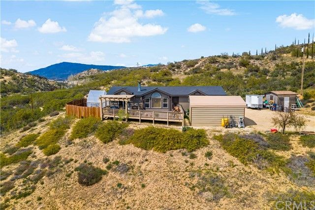 40744 Mountainside Drive Anza, CA, 92539