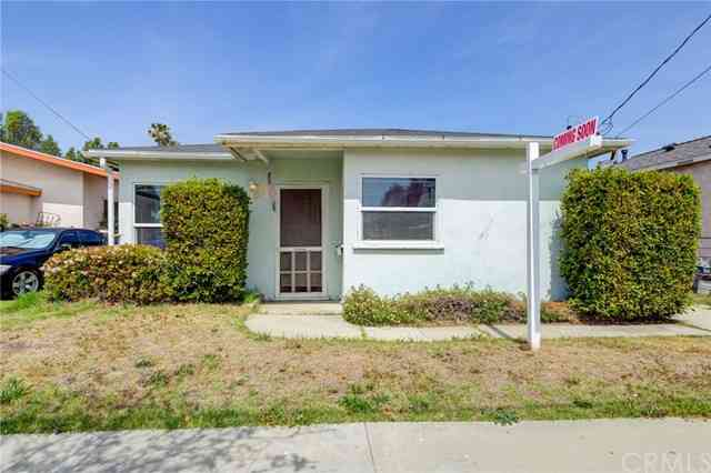 1645 West 223rd, Torrance, CA, 90501,
