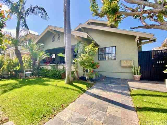 1451 Linden Avenue, Long Beach, CA, 90813,
