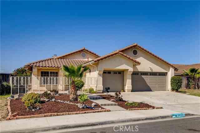 4438 San Joaquin, Oceanside, CA, 92057,