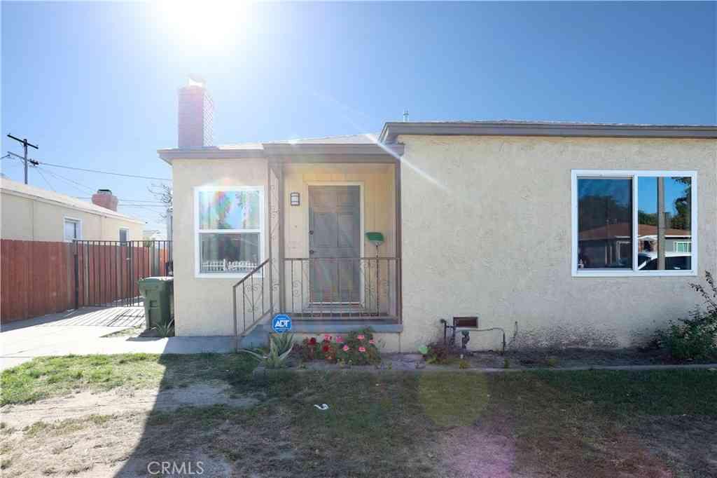 1719 N Mcdivitt Avenue, Compton, CA, 90221,