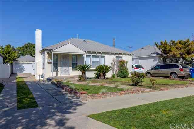 3641 Hillcrest Drive, Los Angeles, CA, 90016,