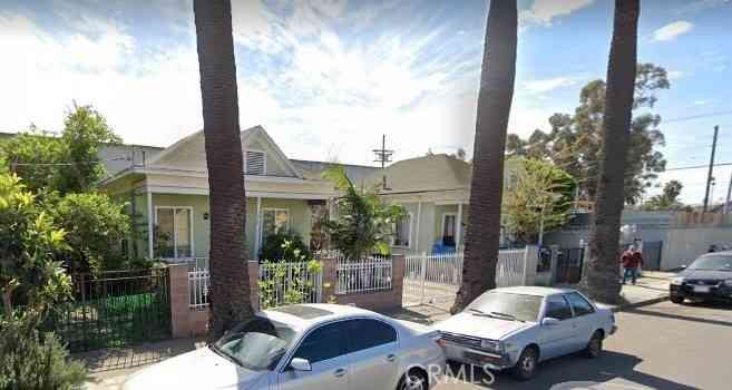 1712 E 47TH ST, Los Angeles, CA, 90058,