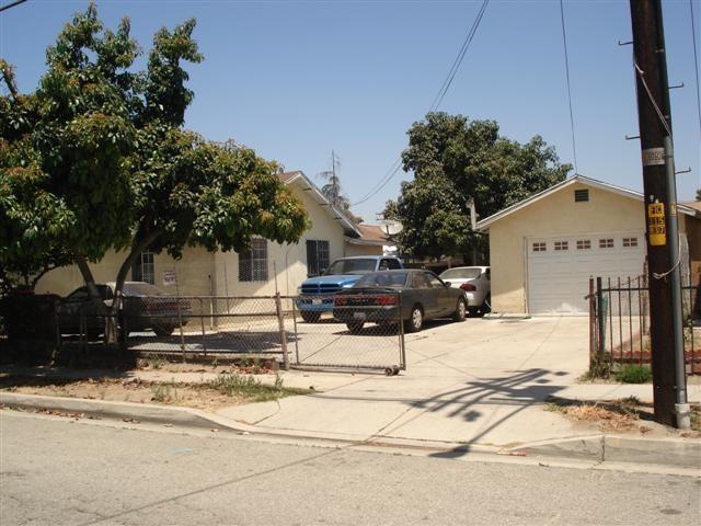 10911 10915 Elliott Avenue, El Monte, CA, 91733,