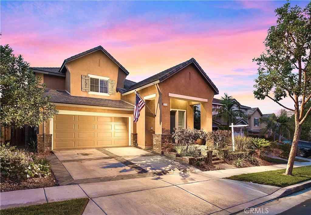 13729 Francisco Drive, La Mirada, CA, 90638,