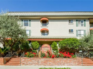 339 S Catalina Avenue #125, Pasadena, CA, 91106,