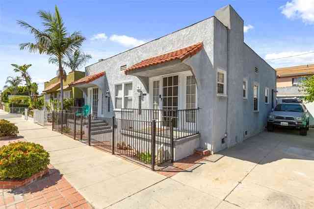 2513 East 11th Street, Long Beach, CA, 90804,