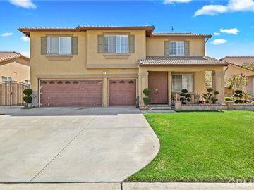 14615 Arizona Street, Fontana, CA, 92336,