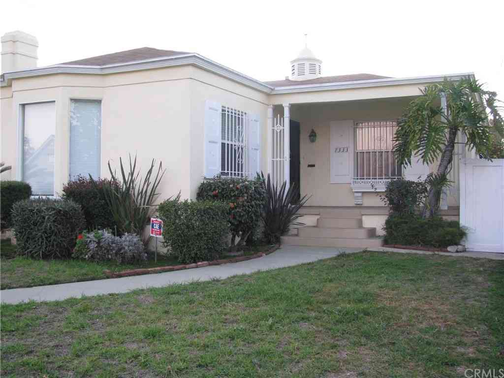 7333 S Victoria Avenue, Los Angeles, CA, 90043,