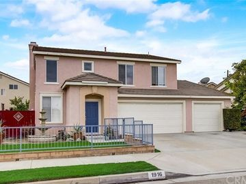 1916 South Tonopah Avenue, West Covina, CA, 91790,