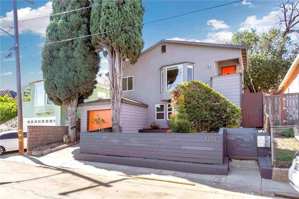 4248 ROSILYN DR, City Terrace, CA, 90063,