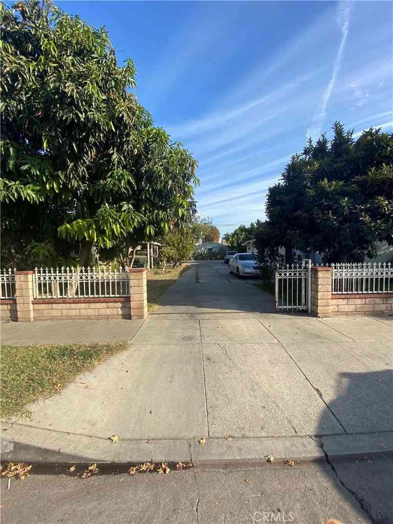 6610 Priam Drive, Bell Gardens, CA, 90201,