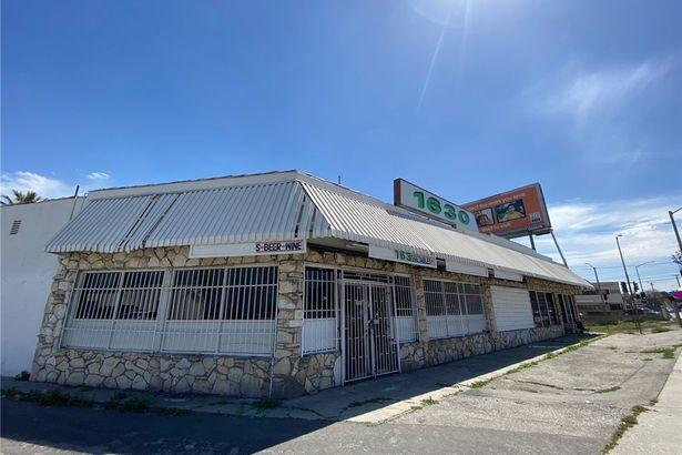 1630 Potrero Grande Drive